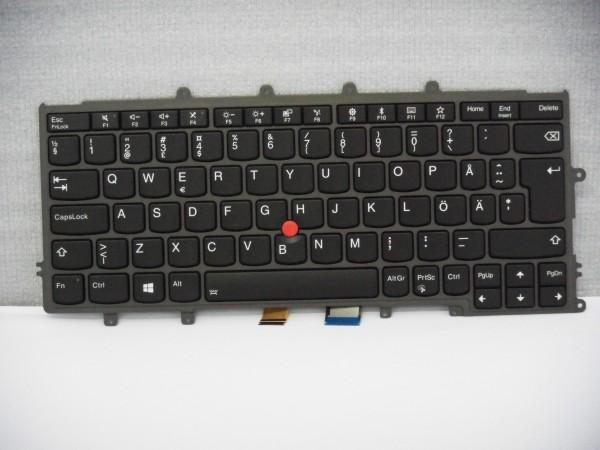 Lenovo Thinkpad Keyboard X270 X260 X250 FL/SE Backlight FRU01EP087 B #3.4