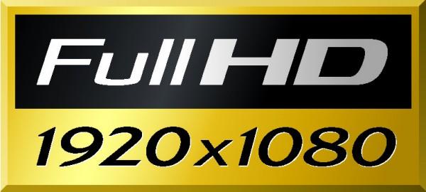 Full HD 1920 × 1080 Extra