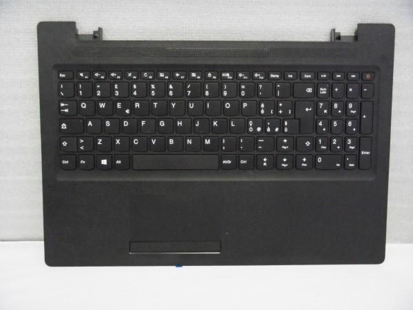 Lenovo QWERTY Keyboard IdeaPad110 IT black SN20K92956 V B %7