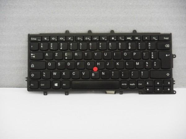 Lenovo Thinkpad Keyboard X240 X250 X260 FR FRU04Y0911 B #3.4