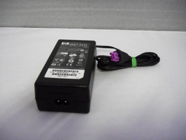hp Netzteil Ladegerät AC Adapter 50W 32V 1,56A 0957-2271 B *20