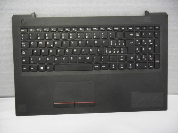 Lenovo QWERTY Keyboard V310 IT black SN20L32295 V B %18
