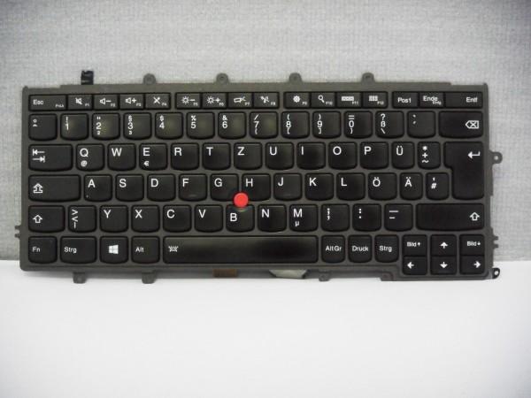 Lenovo Thinkpad Keyboard X240 X250 X260 DE Backlite FRU01AV512 A #3.5