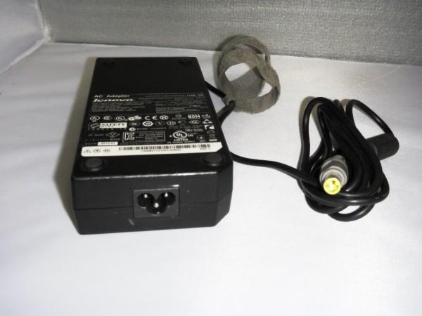 Lenovo Netzteil Ladegerät AC Adapter 170W 20V 8,5A 45N0112 B *28