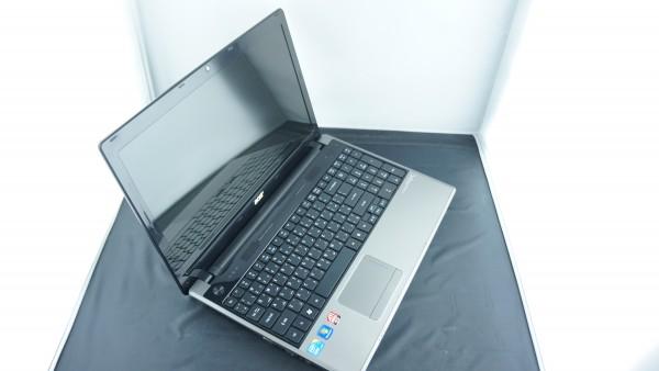 Acer Apire 5820TG IntelCore i5 2.53GHz 4GB RAM ATI Radeon HD5470 320GB HDD Win7