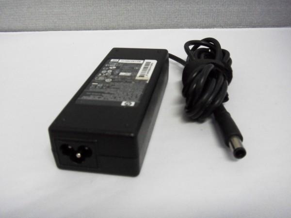 hp Netzteil Ladegerät AC Adapter 90W 18,5V 4,9A 463553-001 B *19