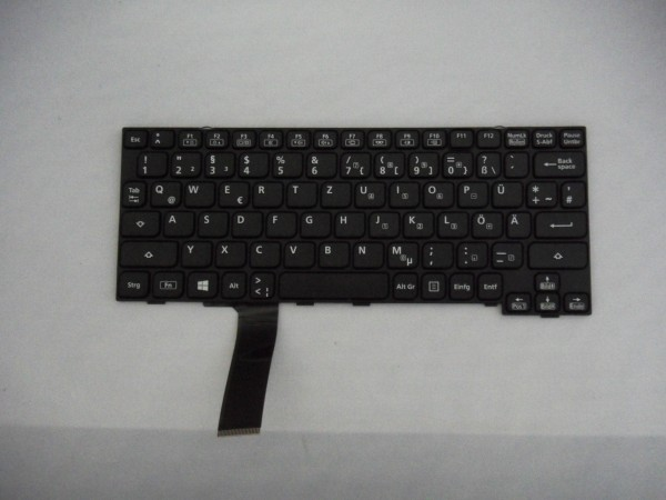 Panasonic QWERTZ Keyboard Toughbook DE CF20 V A %24