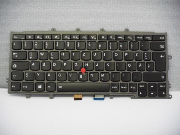 Lenovo Thinkpad Keyboard X240s DE Backlite FRU04X0227 A #3