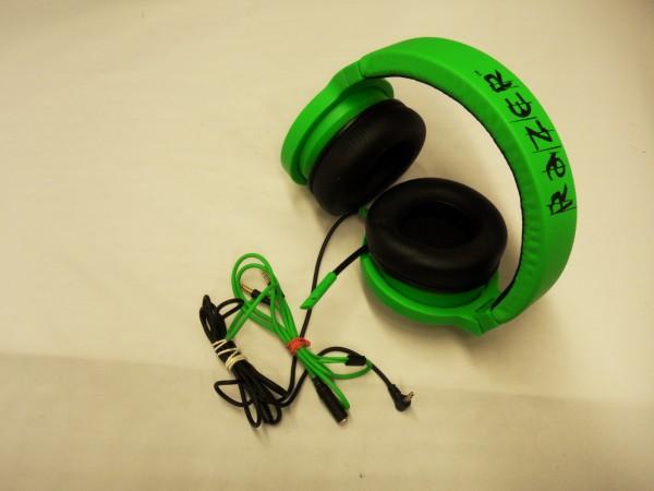 Razer Kraken Pro Gaming Music Headset green RZ04-01380200 A $3.1