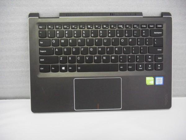 Lenovo QWERTY Keyboard YOGA 710 US Backlight black SN20K82123 V B %23