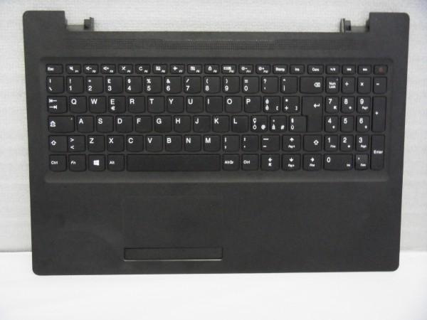 Lenovo QWERTY Keyboard IdeaPad 110 IT black SN20K92999 V B %7