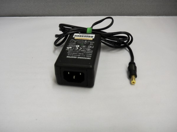 Switching Adpt Netzteil Ladegerät AC Adapter 26W 12V 2,2A SYS1319-2612-T3 B *35