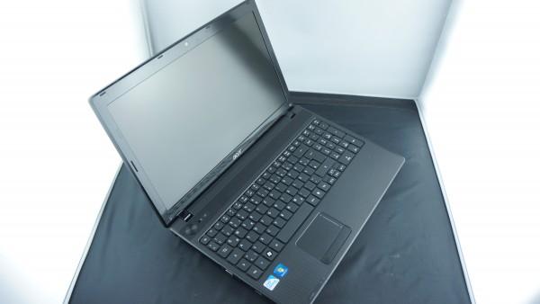 "Acer Apire 5742 15"" IntelPentium P6100 2.00GHz 4GB RAM 320GB HDD Win7"