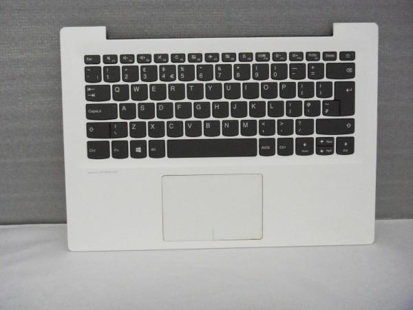 Lenovo QWERTY Keyboard IdeaPad 320s GB white SN20M61998 V B %10