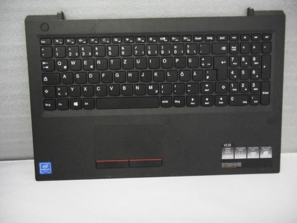 Lenovo QWERTZ Keyboard V110 DE black SN20K82472 V B %17