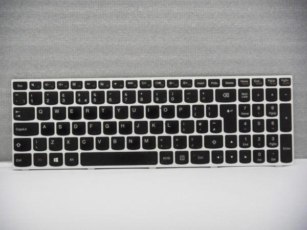Lenovo IdeaPad QWERTY Keyboard G50 G70 B50-30 Z50 UK FRU5N20H03420 V B #6