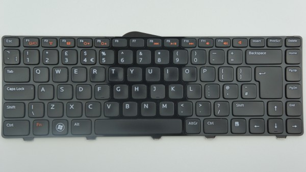 DELL Inspiron N5040 N5050 N4050 N4110 Keyboard 04341X Layout UK B-Ware