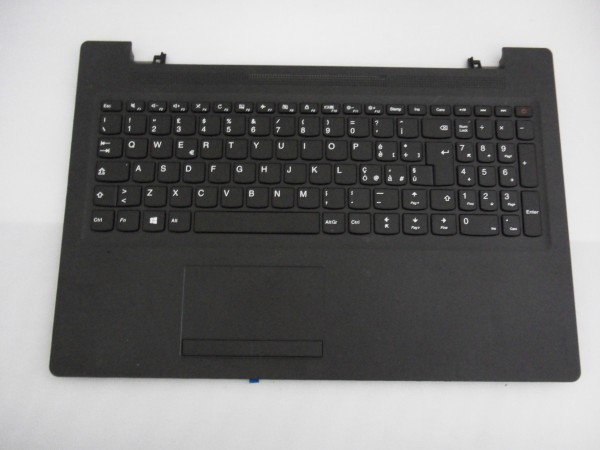 Lenovo QWERTY Keyboard IdeaPad110 IT black SN20K93005 V B %7
