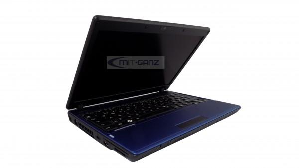 Fujitsu Lifebook P701 i5 2520M/2.5 GHz/4GB/320GB/12.1 Zoll/blau/Top Zustand
