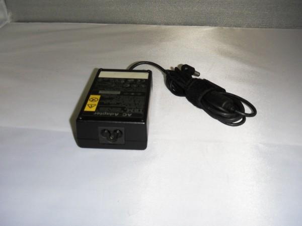 IBM Lenovo Netzteil Ladegerät AC Adapter 46W 16,0V 4,5A 12J0539 B *3