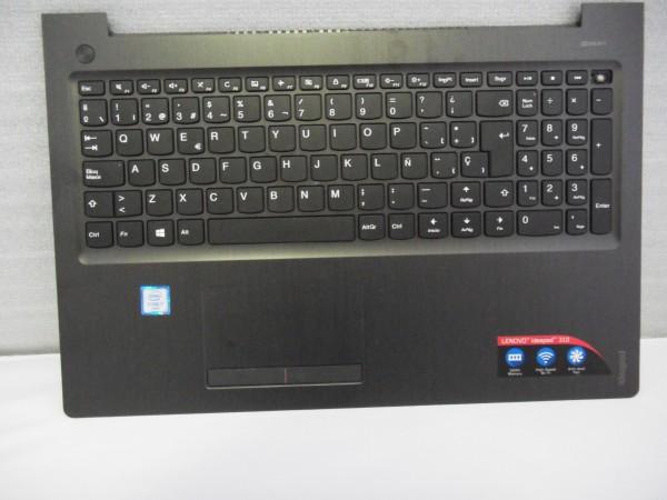 Lenovo QWERTY Keyboard IdeaPad 310 ES black SN20K82438 V B %2