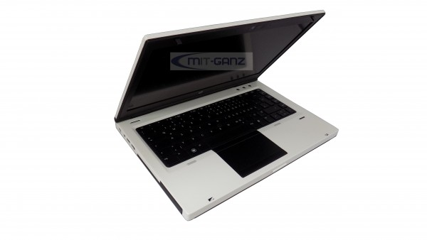 HP EliteBook 8560p i5 2520M/2.5 GHz/4GB/320GB/AMD Radeon HD 6470M/15.6 Zoll/weiß/Top Zustand