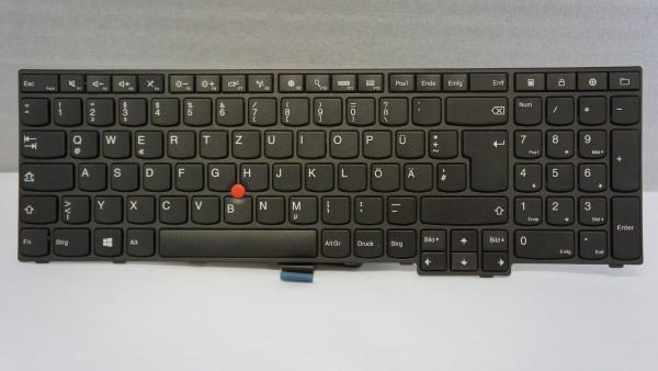 Lenovo Thinkpad Keyboard EDGE E550 E555 E560 D FRU 00HN012 A #1