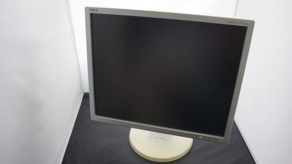 Monitor NEC Multi Sync EA 190M 19 Zoll LCD Office