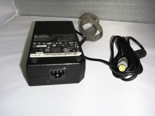 Lenovo Netzteil Ladegerät AC Adapter 170W 20V 8,5A 45NO116 B *28
