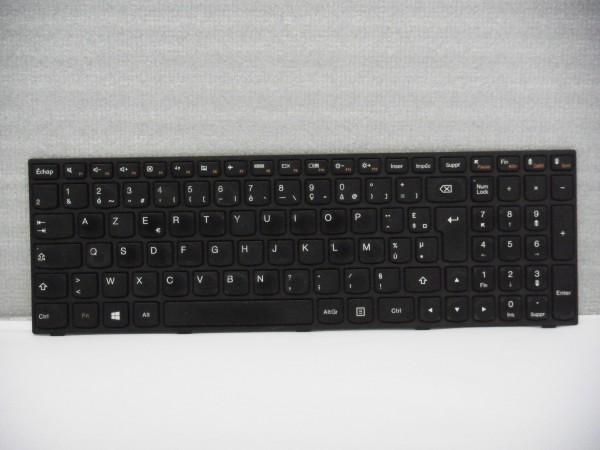 Lenovo AZERTY Keyboard G50 G50 G50-70 B50-30 Z50 FR FRU25214737 V B #6