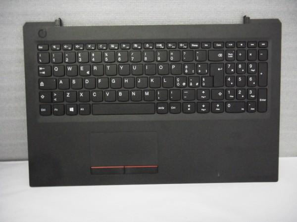 Lenovo QWERTY Keyboard V110 IT black SN20K82614 V B %17