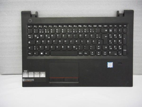 Lenovo QWERTZ Keyboard V510 DE black SN20K82459 V B %6
