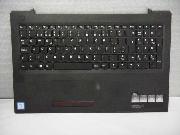 Lenovo QWERTY Keyboard V110 PT black SN20K82443 V B %17