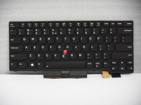 Lenovo Thinkpad Keyboard T460s T470s US Backlight FRU01AX599 V B #4