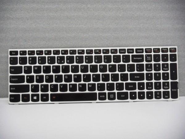 Lenovo IdePad QWERTY Keyboard G50 G50 G50-70 B50-30 Z50 US FRU5N20H03459 Backlight V B #6