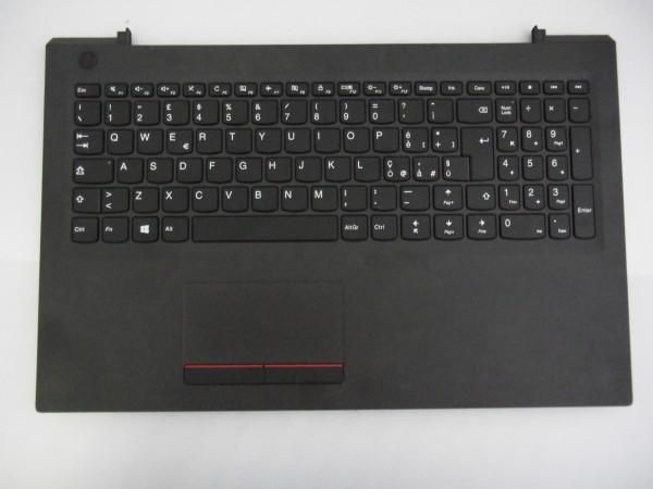 Lenovo QWERTY Keyboard V110 IT black SN20K82534 V B %17