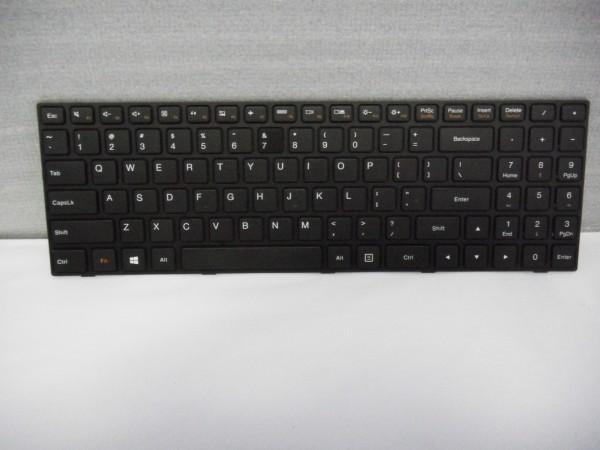 Lenovo IdePad QWERTY Keyboard 100 300 US FRU5N20H52661 V B #10