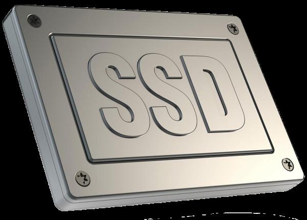 Upgrade SSD von 256GB auf 512GB & 1TB SSD