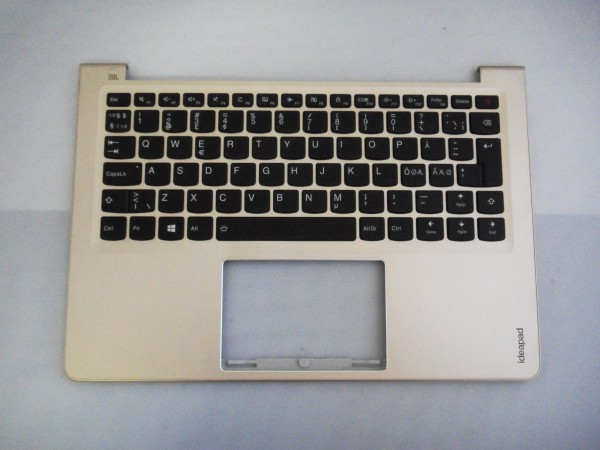Lenovo QWERTY IdeaPad 710s ND DK NO SE FI Backlight SN20K82375 V B %21