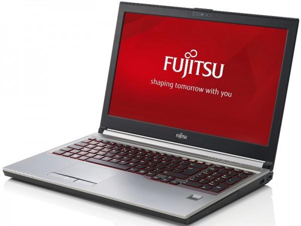 Fujitsu Celsius H730 Mobile Worksation