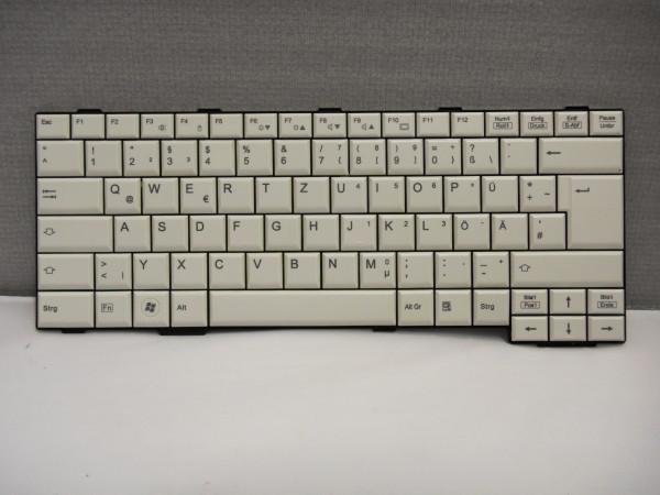 Fujitsu QWERTZ Keyboard Lifebook S760 S761 S751 S781 E751 DE CP474611-01 V A #32