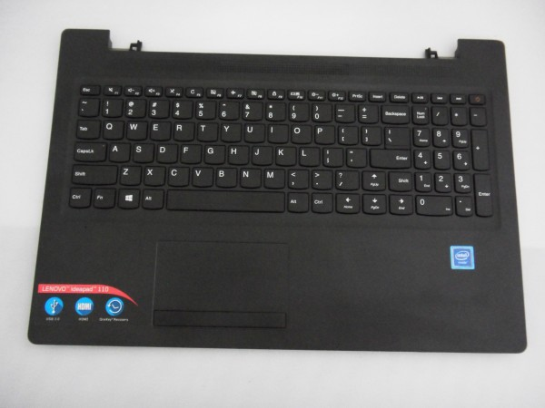 Lenovo QWERTY Keyboard IdeaPad110 US black SN20K92943 V B %7