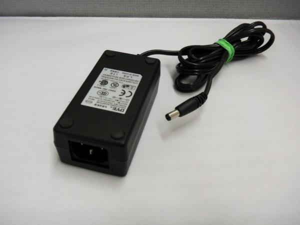 DVE Netzteil Ladegerät AC Adapter 18W 12V 1,5A DSA-0151D-12 B *35